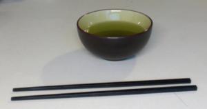 matcha+chopsticks