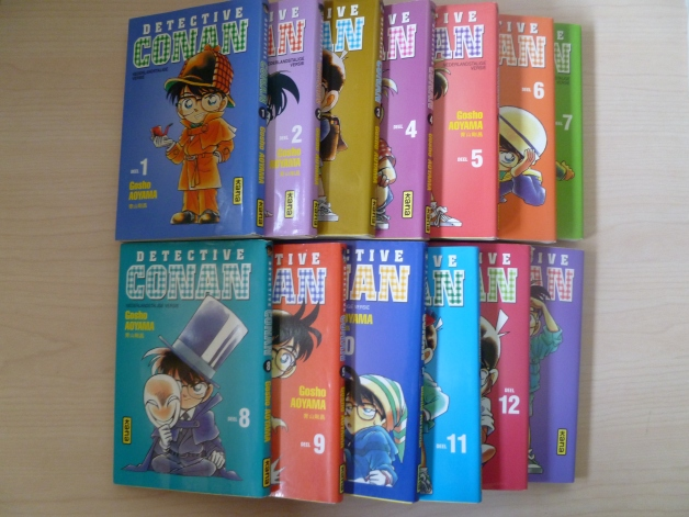 detective conan-dutch version