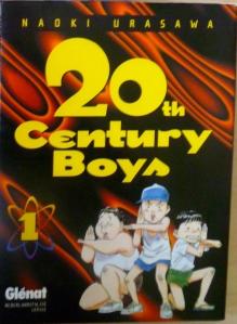 20thCentury Boys- Urusawa