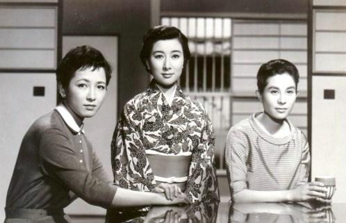 ozuyasujiro-Higanbana