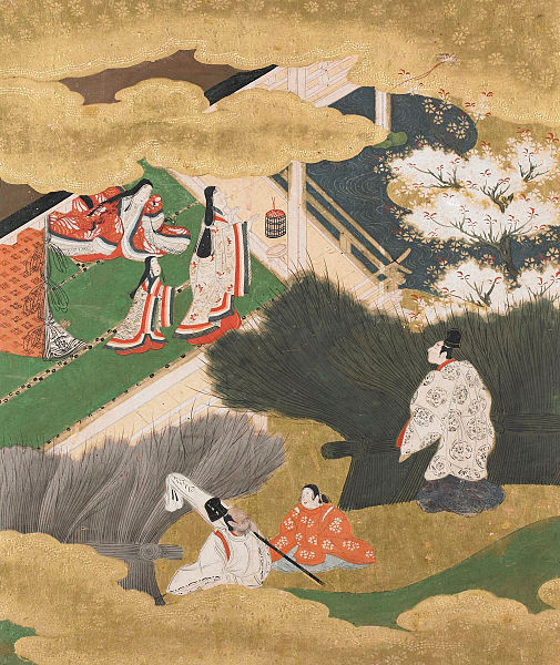 """tale of the heike essay Published: mon, 5 dec 2016 """"the tale of genji"""" is one of the greatest works in japanese and world literature it was created at the turn of x-xi centuries, in the era of rapid formation and flowering of japanese culture."""