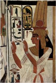 nail art-egypt