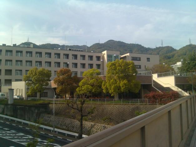 Faculty and Graduate School of Intercultural Studies - Kobe University