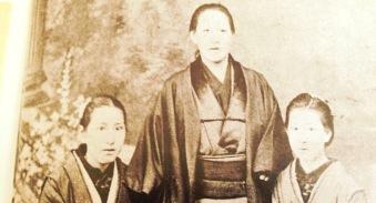 The Higuchi family - Golddust