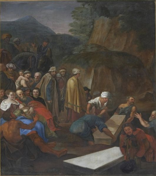 Jan_Carel_Vierpeyl_-_Exhumation_of_the_bones_of_St_Dymphna_and_St_Gerebernus