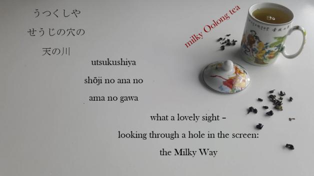 milky oolong milkyway nippaku