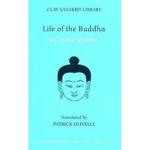 olivelle buddhacarita book