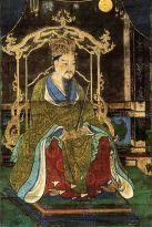 Emperor Kanmu