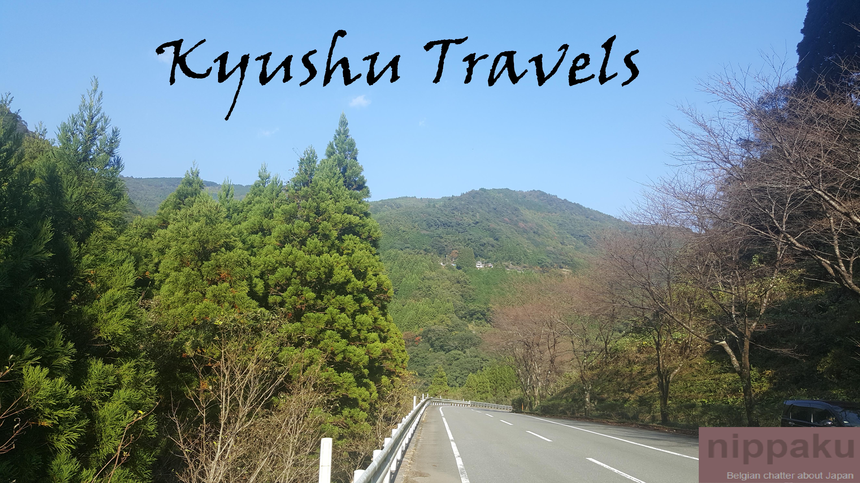 kyushu travels banner