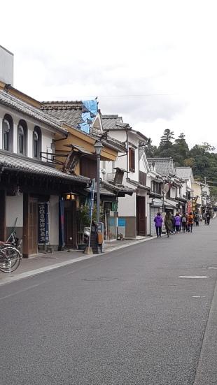Mameda street