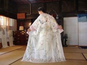 furuishi kimono goto junko