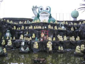 kobayashi frogs nojirikopia